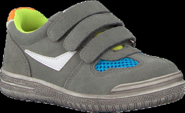 Grijze CELTICS Sneakers 191-4013 - large