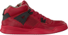 RED RAG SNEAKERS 15507 - small