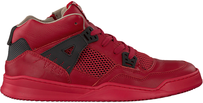 Rode RED RAG Sneakers 15507  - large