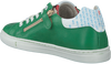 Groene THE SMURFS Sneakers 44000  - small