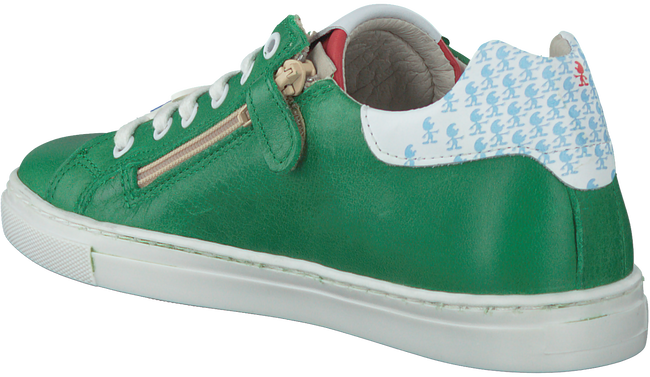 Groene THE SMURFS Sneakers 44000  - large