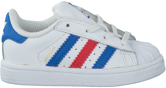 ADIDAS SNEAKERS SUPERSTAR KIDS 1 - large