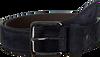 Blauwe FLORIS VAN BOMMEL Riem 75140  - small