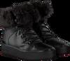 Zwarte MICHAEL KORS Sneakers KYLE HIKER  - small