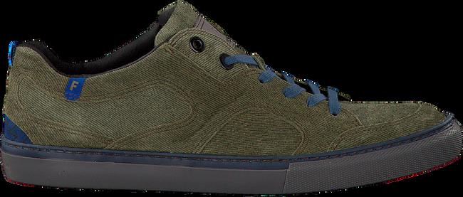 Groene FLORIS VAN BOMMEL Sneakers 14422 - large