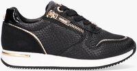 Zwarte MEXX Lage sneakers HISKE  - medium