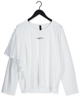 Witte 10 DAYS Sweater SWEATER VOILE