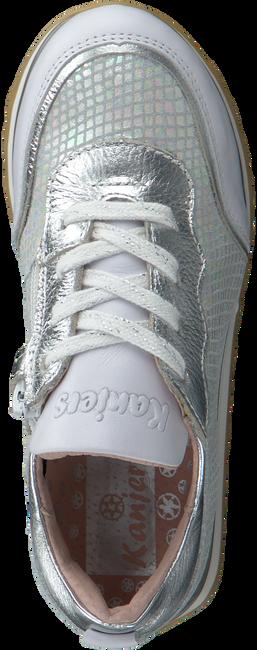 witte KANJERS Sneakers 4203  - large