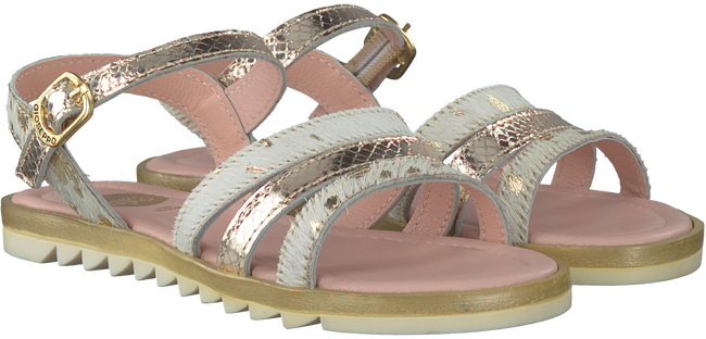 Witte GIOSEPPO Sandalen RESES  - large