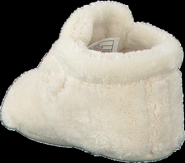 Witte UGG Babyschoenen BIXBEE  - large