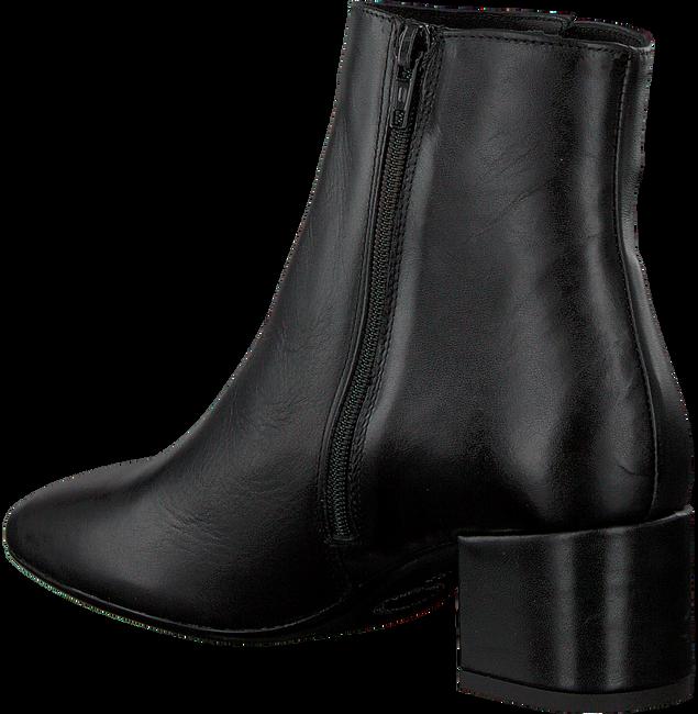 Zwarte NOTRE-V Enkellaarsjes 119 30020LX  - large