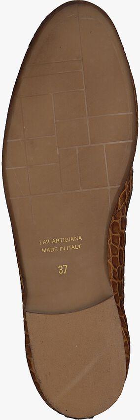 Cognac MARIPE Loafers 30180  - larger