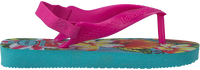 Roze HAVAIANAS Teenslippers BABY CHIC II  - medium