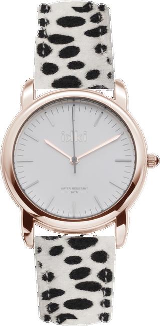 Roségouden IKKI Horloge LEVI  - large