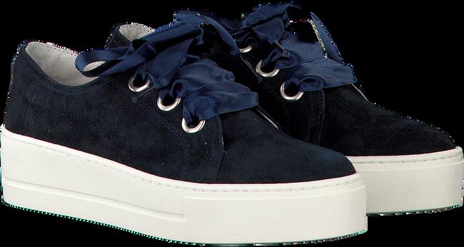 Blauwe ROBERTO D'ANGELO Sneakers LEEDS  - large