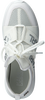 Witte KARL LAGERFELD Sneakers KL61120 - small
