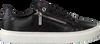 Zwarte MEXX Lage sneakers ELLENORE  - small