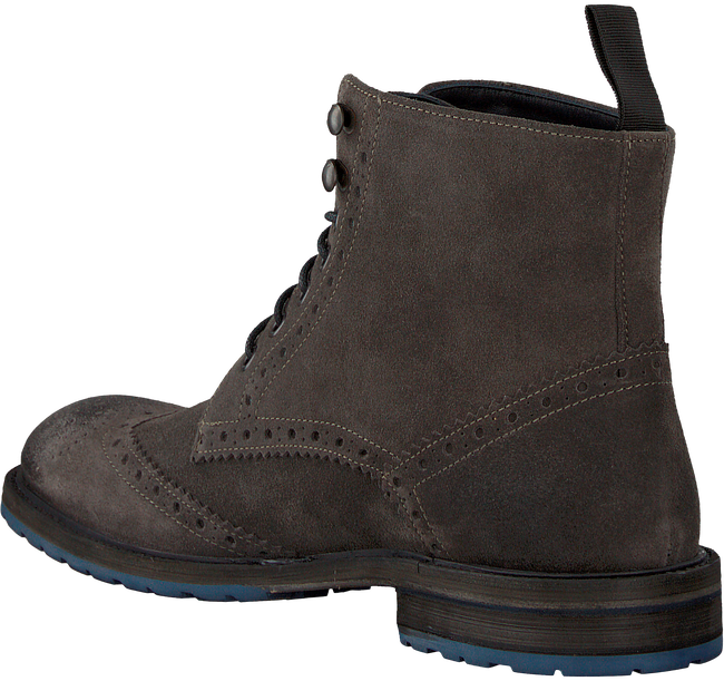 Taupe OMODA Veterboots 3119 - large