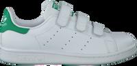 Witte ADIDAS Sneakers STAN SMITH CF J  - medium