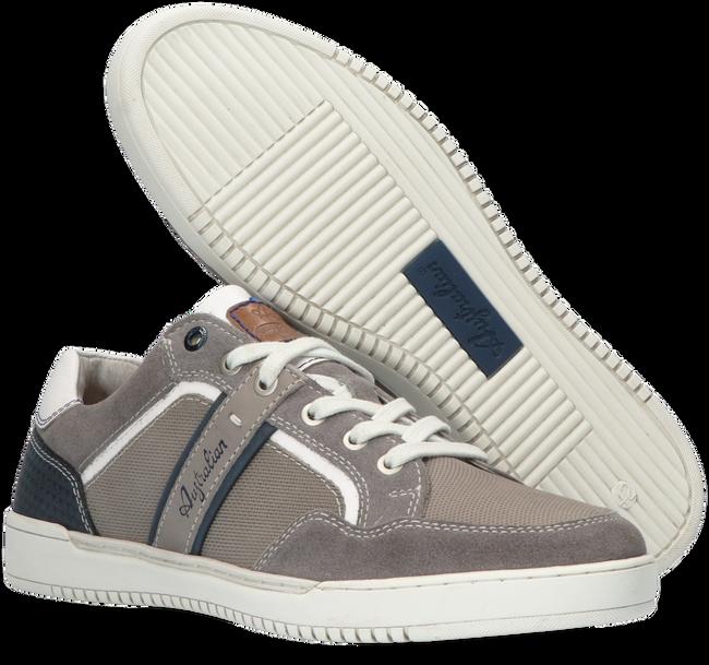 Grijze AUSTRALIAN Lage sneakers MILAN  - large
