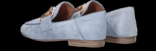 Blauwe BIBI LOU Loafers 540Z30VK  - large