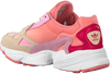 Roze ADIDAS Lage sneakers FALCON K  - small