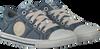Blauwe BRAQEEZ Sneakers 417430  - small