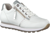 Witte GABOR Sneakers 035 - small