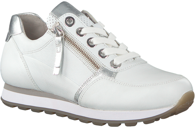 Witte GABOR Sneakers 035 - large