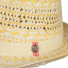 Beige LE BIG Hoed NEDA HAT  - small