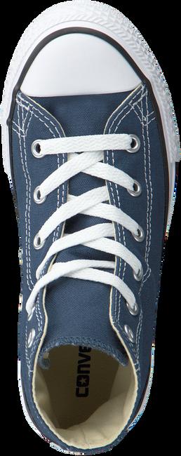 Blauwe CONVERSE Sneakers CTAS HI KIDS  - large