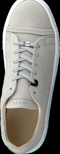 Grijze NUBIKK Sneakers JAGGER ASPEN  - large