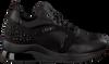 Zwarte LIU JO Sneakers KARLIE 23  - small