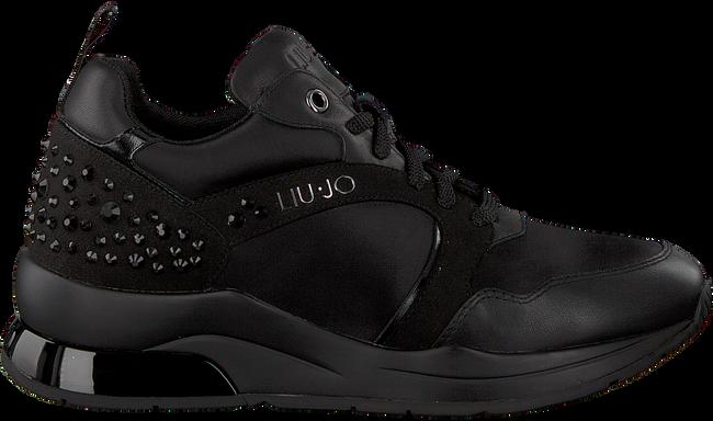 Zwarte LIU JO Sneakers KARLIE 23  - large
