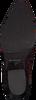 Bruine NOTRE-V Enkellaarsjes 05A-201  - small
