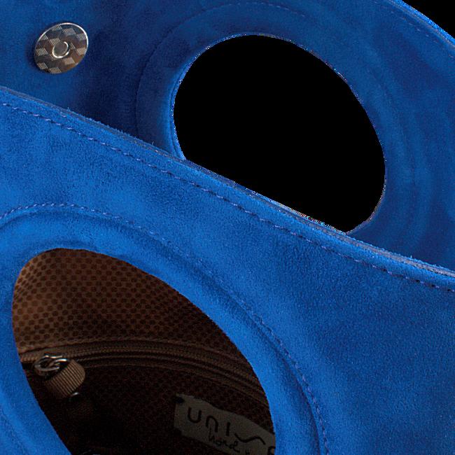 Blauwe UNISA Clutch ZCOSIN  - large