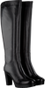 Zwarte OMODA Hoge laarzen 184-127  - small