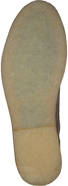 Taupe BLACKSTONE Veterschoenen QM82 - large