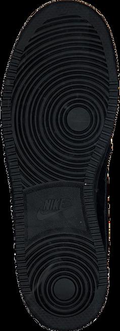 Zwarte NIKE Sneakers EBERNON MID MEN - large