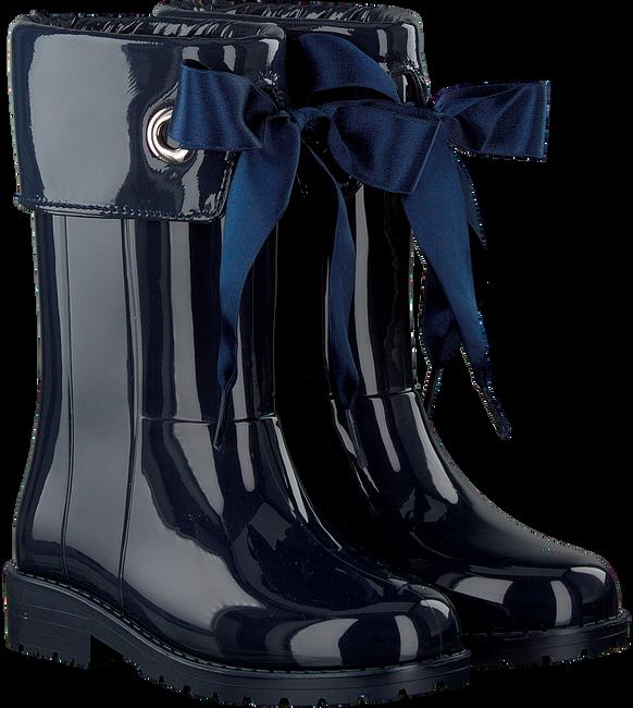 Blauwe IGOR Regenlaarzen CAMPERA CHAROL  - large