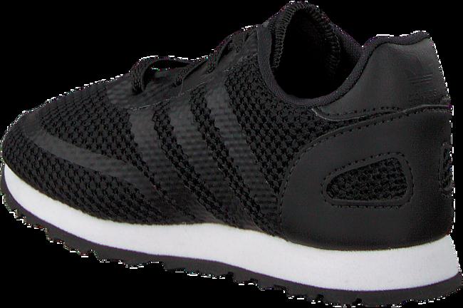 Zwarte ADIDAS Sneakers N-5923 EL I - large