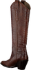 Bruine TORAL Lange laarzen 12028  - small
