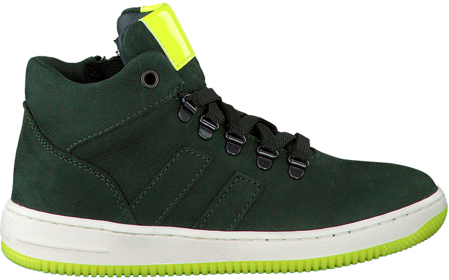 Groene OMODA Sneakers 556  - large