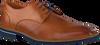 Cognac VAN LIER Nette schoenen 1913511  - small