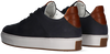 Blauwe CYCLEUR DE LUXE Lage sneakers ICELAND  - small