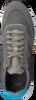 Grijze BOSS Sneakers SONIC RUNN  - small