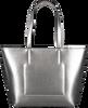 Zilveren CALVIN KLEIN Shopper CK MUST MEDIUM SHOPPER - small