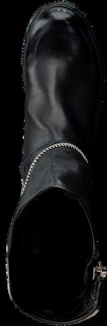 Zwarte A.S.98 Lange laarzen 259373 3VFOJzRM