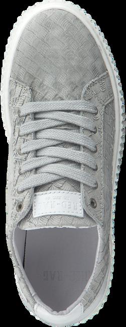 Grijze RED RAG Sneakers 74060  - large