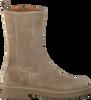 Beige VIA VAI Chelsea boots ALEXIS ZIVA - small